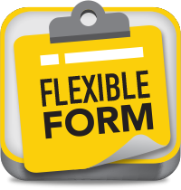 Flexible Form