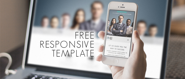 A48 Business template available free!