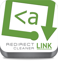 Redirect Link Cleaner